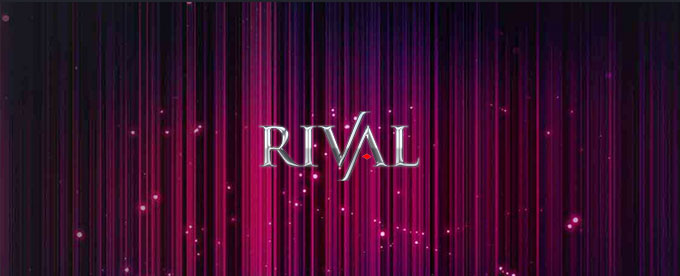 Rival - producent gier kasynowych
